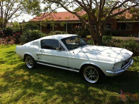 1967 mustang gta fastback for sale ford mustang 1967 gta fastback