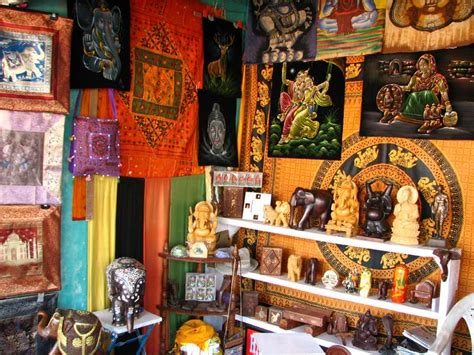 Handcraft Store - indian handicraft tour travel update