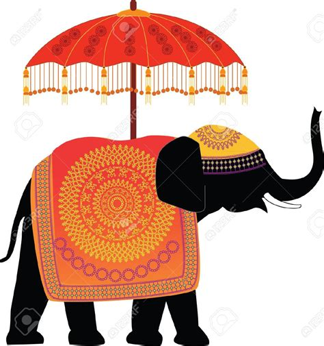 umbrella biography in hindi decorated indian elephant google search india