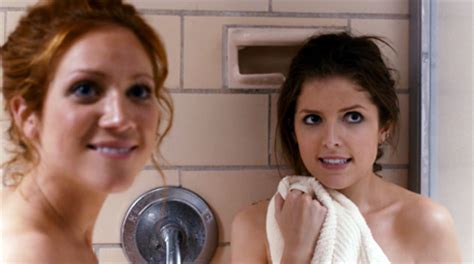 pitch perfect bathroom scene pitch perfect pitch perfect photo 31930118 fanpop