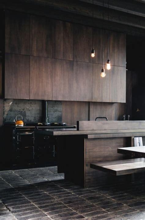 sleek kitchen cabinets 33 masculine kitchen furniture ideas that catch an eye