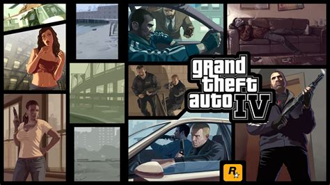 mix  gta grand theft auto wallpapers  town gaming