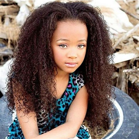 natural hairstyles for biracial women 55 best sweet biracial babies images on pinterest