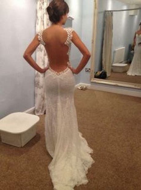 Lowback Dress wedding decoration wedding dresses lace low back