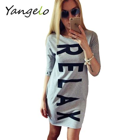 Casual G 1030 2016 new fashion plus size casual dress t