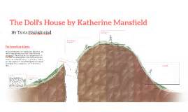 katherine mansfield the doll s house tania hamidnejad on prezi
