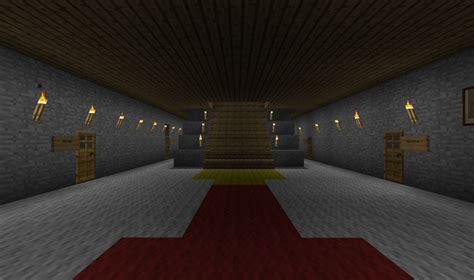 Minecraft Castle Interior by Team Rip Minecraft Server Rip Castle