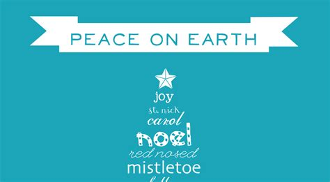 printable peace quotes christmas peace on earth quotes quotesgram