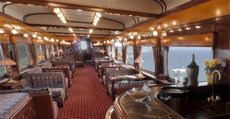 American Railway Explorer   The Utah Parlor Café Lounge Car