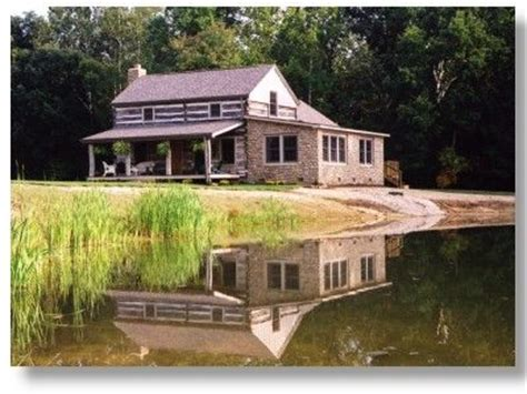 Cabin In Indiana by 1000 Images About Brown County Cabins On