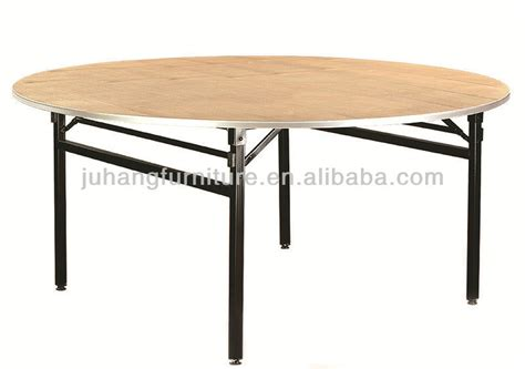 used restaurant cheap round banquet tables for sale buy