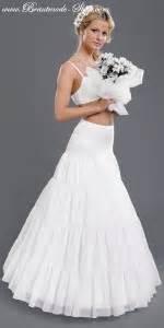 Brautkleider Ohne Reifrock by Kein Brautkleid Ohne Reifrock Brautmode Shop