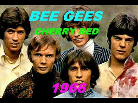 bee gees cherry bee gees cherry 1966