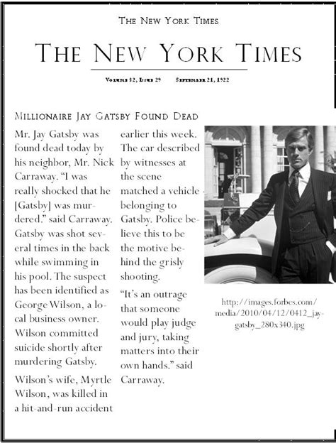 symbols in the great gatsby articles gatsbypages chapter 8