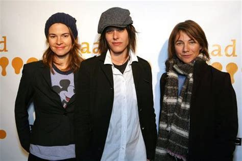 Who The L Word by The L Word On The L Word Katherine Moennig