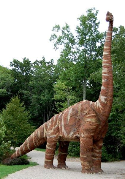A Place Dino The Dinosaur Place Oakdale Ct Cool Roadside Attractions Pintere
