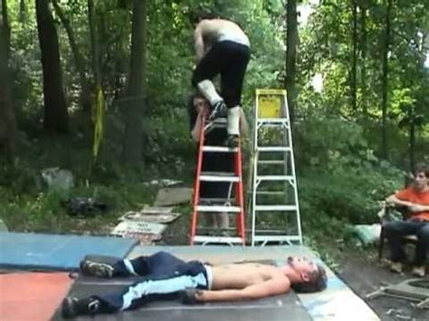 backyard wrestling youtube greatest backyard wrestling match ever in hq youtube