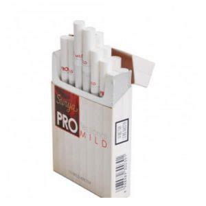 Surya Exclusive 12 Kretek Filter Cigarettes gudang garam international kretek clove cigarettes