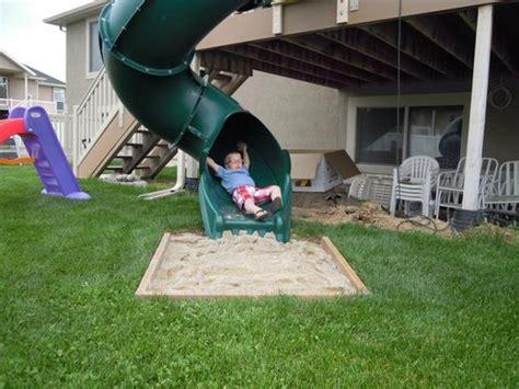 kid s playground turbo tube slides webnuggetz com