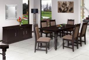 Modern Dining Room Tables South Africa Affordable And Modern Dining Room Suites Sold At The Ok