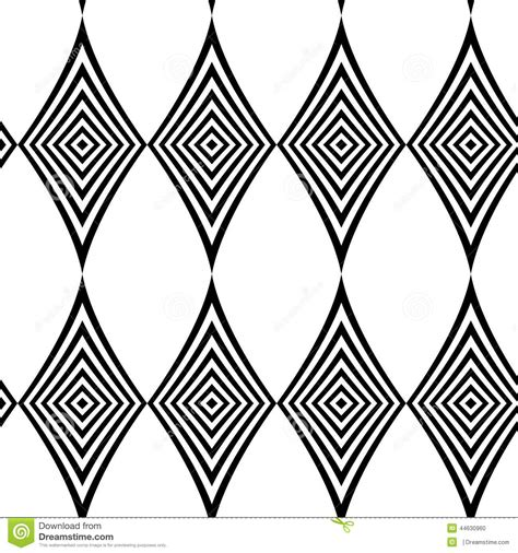 pattern black and white modern seamless pattern modern stylish texture repeating