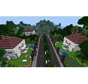 Map ModernCraftCity 173  Minecraft France