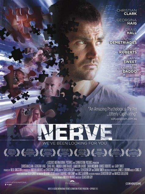 film streaming nerve nerve 2013 filmaffinity