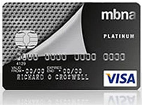 Mba Credit Card Login by Mbna Customers Credit Card Fiasco Daily Mail