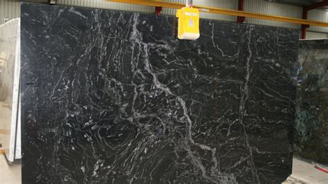 brazil cosmic black granite countertops granite bench