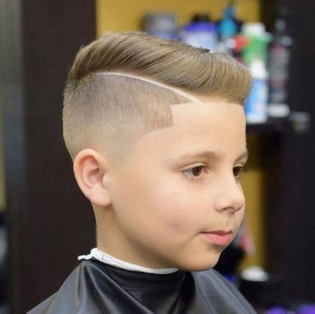 jungs frisuren kurz