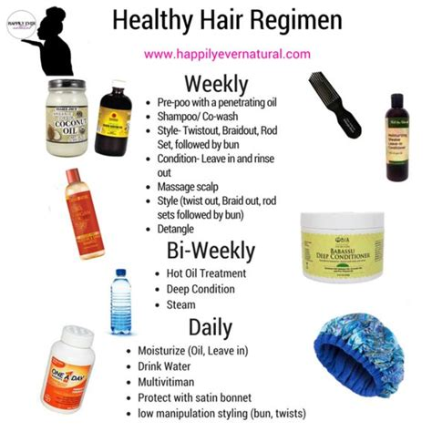 Relaxer Hair Care Tips From The Pro by 17 Best Ideas About Hair Regimen On