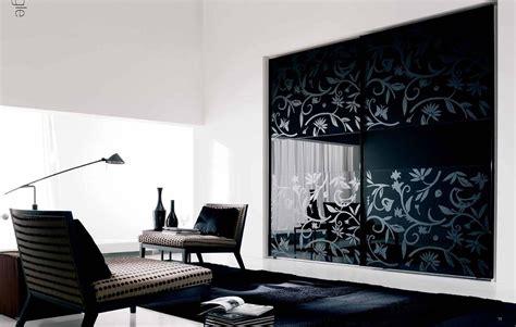 black bedroom cupboards contemporary black bedroom wardrobe designs homedevco