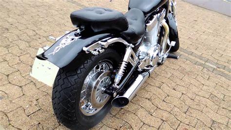 Motorradankauf As Bikes by Suzuki Vs 1400 Intruder