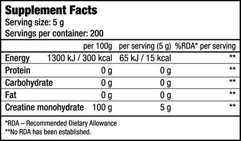 20 g creatine loading phase 100 creatine monohydrate biotech usa fitbenefit uk