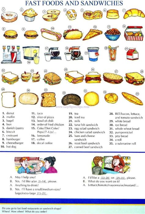 food dictionary 126 best images about food on grammar lessons and fruits and
