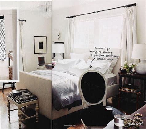 domino bedrooms bed in front of window contemporary bedroom domino