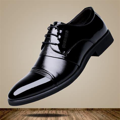 aliexpress buy 2015 fashion business shoes pu