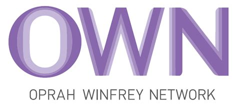 own network oprah winfrey network font