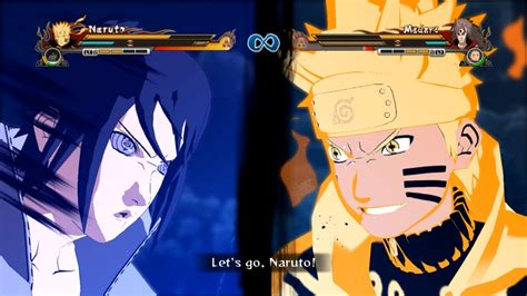 Sun Strom 4 Road To Boruto Ps4 Shippuden Ultimate 4 Provato