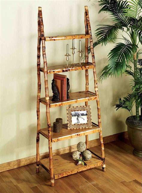 rak buku cantik dari kardus bekas dunia belajar anak aneka furniture dan kerajinan modern dari bambu