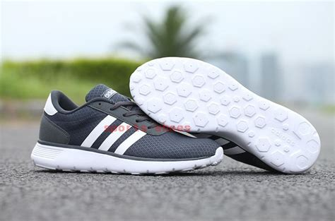 Adidas Neo New Style new and varied styles mens shoes adidas neo running gray