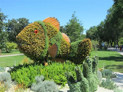 montreal botanical garden canada world for travel