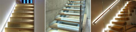 led light strips for stairs staircase led lighting lights plinth lights