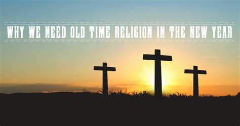 what religion is the new year why we need time religion in the new year
