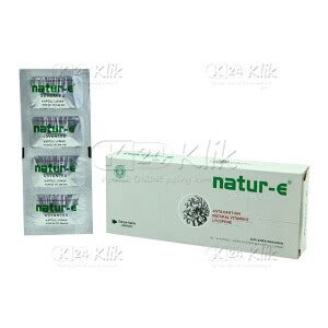 Natur E Advanced Isi 16 Kapsul jual beli natur e advanced cap 16s k24klik