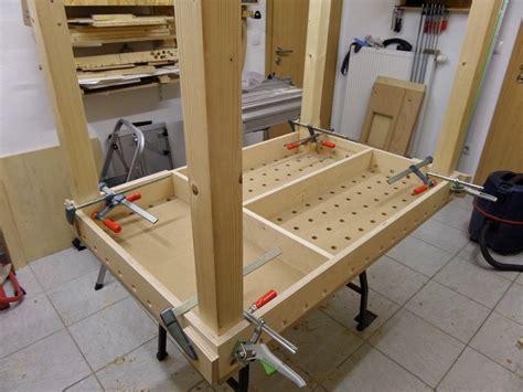 Werkstatt Sinnvoll Einrichten by Holzwurmtom De Der Werk Und Fr 228 Stisch Das Zentrum In