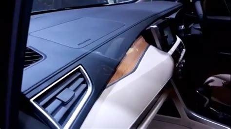 mitsubishi expander putih interior eksterior asli mitsubishi xpander expander