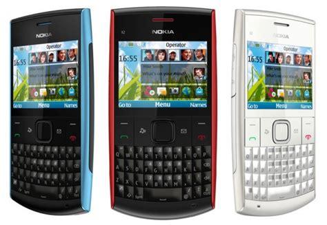 Handphone Nokia X2 01 nokia x2 01 format and factory reset code manuel blkaren