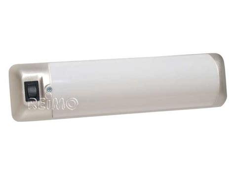 led leuchte 12v led 12v leuchte 9 leds 2 0 watt 100 lumen 248x64x35mm