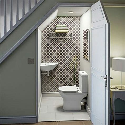 the loo bathroom 25 best ideas about bathroom under stairs on pinterest